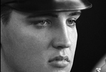 Elvis / by Marie Sheraden