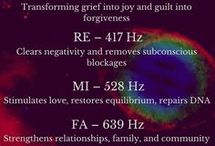 power frequencies