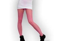Dance Leggings & Shorts