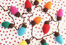 Crochet Navideño (Christmas Crochet)