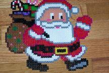 Micas og mor jule og vintersjov