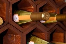 Wine Cabinet / by Grace Geller