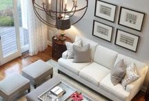 Livingroom Love / A collection of the most beautiful living rooms and lounges