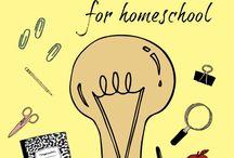 Homeschool our Boy :)