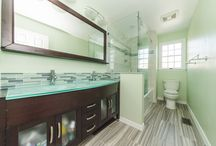 Bathroom Renovation Lutherville Timonium MD / Bathroom Renovation Lutherville Timonium MD by Euro Desing Remodel #Bathroom Remodel