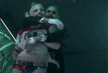 Harley quinn❤ & Joker