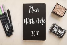 Life Organizing and Planning