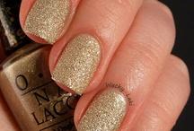 nails, make up and evrything
