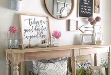 Nápady na dekorace