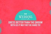 Dress Better Than Groom!