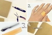 DIY Ideas / by Christina Kearney