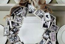 Photos - Ways to display them