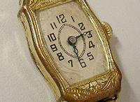 Vintage saatler