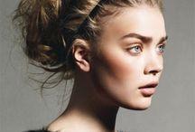 Beauty / Hair & makeup