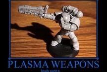 Warhammer fun
