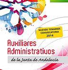 Junta de Andalucía / Libros para la preparación de oposiciones.