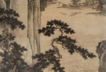 classic Chinese paintings