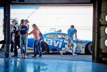 Mavi X NASCAR