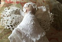 ANGELI / by Maria Fano