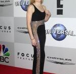 PEYTON LIST at NBCUniversal Golden Globes After Party in Beverly Hills