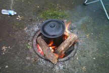 Camping  Extravaganza / by Jennifer Wahl