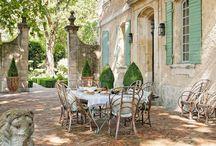 Provence Château Shoot