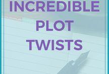 Plot Twist Tips