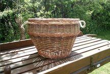 handmade baskets uk