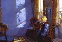 Art Anna Ancher 1891