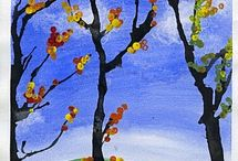 Art - Trees