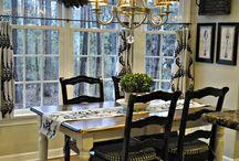 decor diningroom