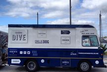 The Roaming Dive - Food Truck / My Food Truck - The Roaming Dive based in Auckland New Zealand. Follow on FB and insta.