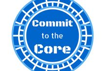 Commit to the Core / A Fitness board dedicated to sharing and caring about Core Fitness!