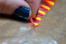 Love Nails / by Ashley Walker