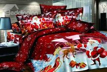 Christmas Bedding / Beddinginn provides a rather convenient online shopping platform for home decor, if you need Chrismas bedding, here is just where you are looking for,we supply whole assortment of Christmas bedding,comforter sets and most comfortable Christmas bedding for baby and kids.http://www.beddinginn.com/Custom-Christmas-Bedding-102603/ / by Bedding inn | Home Decor