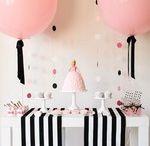 Cumpleaños, fiestas..... / by Jolanta Lasek