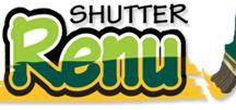 Faded Vinyl Shutter Restoration & Vinyl Shutter Restoration Kit / Shutter Renu makes faded vinyl shutter restoration easy. Restore the color and shine of shutters with Vinyl Shutter Restoration Kit.