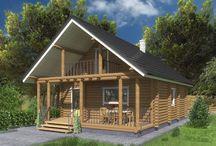 Denenecek projeler ağaç ev