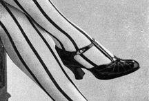 1920's-1930's shoes