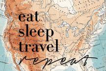 Inspiração para viagens