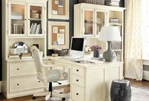 Home office ideas / Styles and ideas
