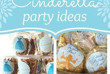 Birthday Party Ideas & Inspiration / Birthday Party Ideas & Inspiration: Cake • Decorations • Themes • Ideas • First Birthday • Sweet Sixteen • 21st • 30th • 40th • 50th • Desserts • Cupcakes •Treats • Smash Cake