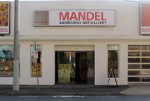 MANDEL GALLERY
