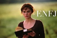 ENFJ | The Book Addict's Guide to MBTI