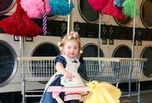 Laundry photos