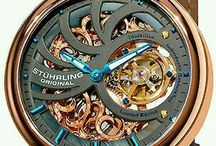 Keep time in style