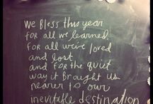 whimsical words / by Casi Rhodes