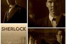 Sherlock special episode