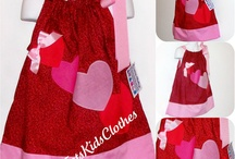 Sewing Ideas / by Dena Box Cutler