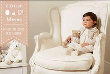 MAYORAL Newborn Spring15 / Venha conhecer as magníficas propostas da conceituada marca MAYORAL NEWBORN para celebrar com muito Amor e Carinho o nascimento do seu Bebé...  Absolutamente irresistíveis!...